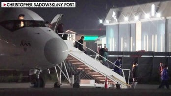 New York Post uncovers where Biden is flying illegal immigrants