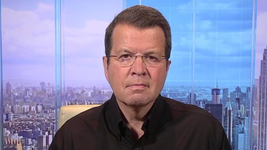 Neil Cavuto talks battle with COVID, urges vaccinations: 'Take the political speaking points and toss them'