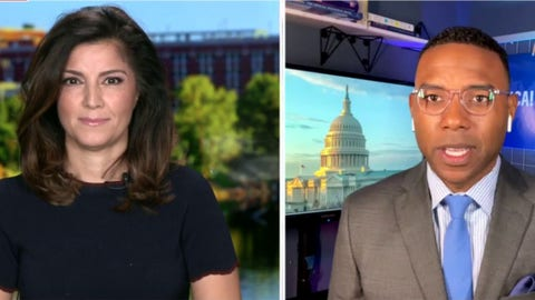 Richard Fowler and Rachel Campos-Duffy on whether Biden Administration be Obama 2.0?