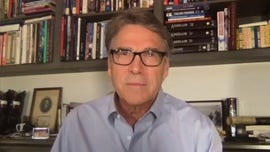 Rick Perry warns US energy sector on verge of 'massive collapse' due to coronavirus pandemic