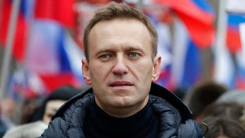 Kremlin critic Alexei Navalny says Putin responsible for poisoning in new video interview