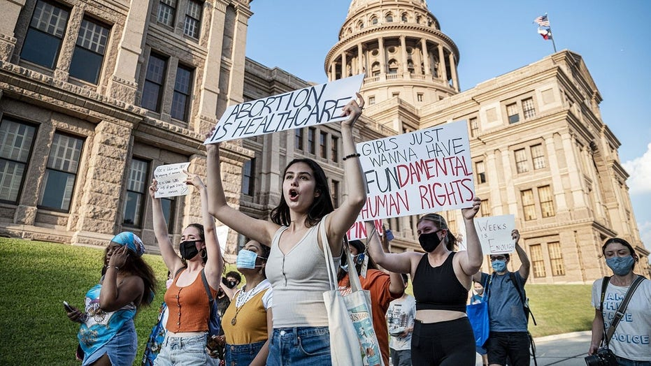 Satanic Temple joins backlash against Texas abortion law