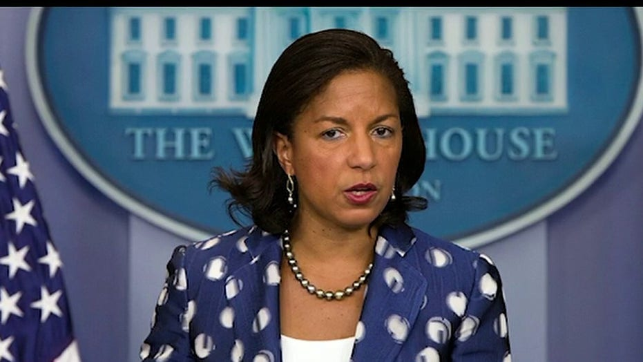 Declassified Susan Rice memo raises red flags in Michael Flynn case