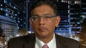 Dinesh D'Souza on the destruction of Biden's 'return to normalcy' pitch