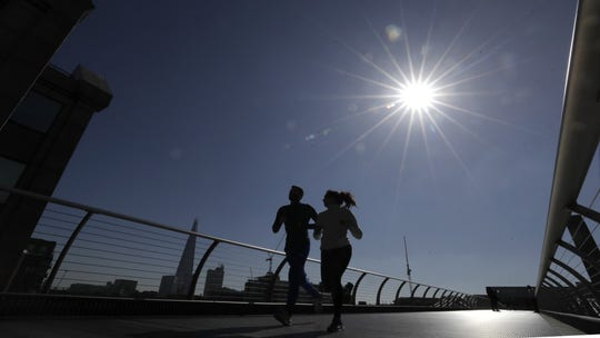 'The Five' reveal their coronavirus quarantine fitness routines