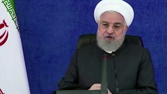 James Carafano: Latest Iran sanctions are a big deal – here are 3 reasons why