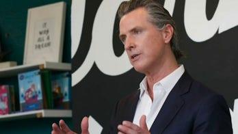 California restaurants, wineries sue Gov. Newsom over dining ban