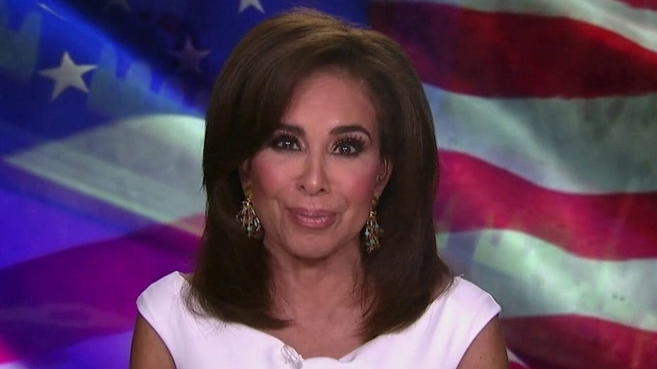 Judge Jeanine slams the Biden administration: Who do you work for?