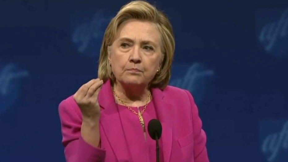 Clinton, Pelosi suggest Trump spoke with Putin during Capitol riot