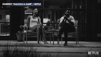 Zendaya, John David Washington star in new romantic drama 'Malcolm and Marie'