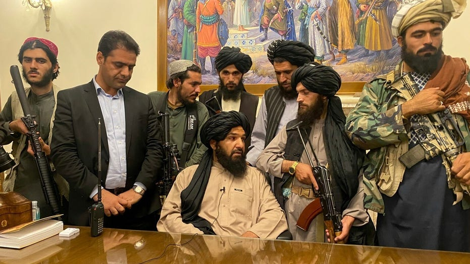 Austin: No evidence Taliban being 'inclusive,' says 'I don't look favorably' on wanted terrorist in government