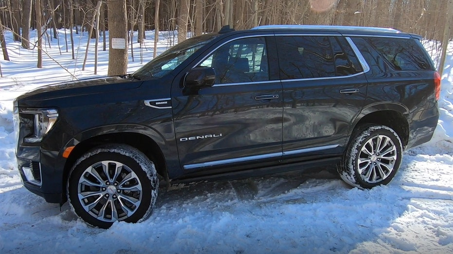 Test drive: The 2021 GMC Yukon Diesel is built for the long haul, but may be short-lived
