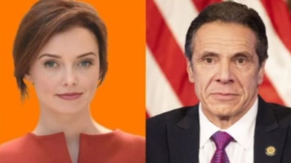 Bondi slams media's Cuomo double standard: 'Everything said about Kavanaugh' should apply the same