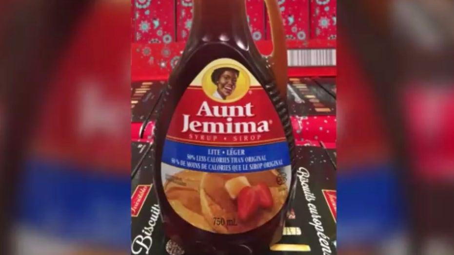 Online critics slam Aunt Jemima's new name Pearl Milling Company
