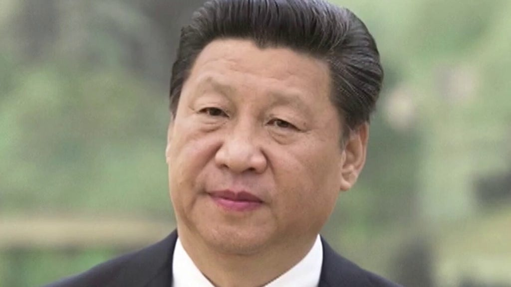 Expert warns China's military wants to 'kill Americans'