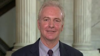 Sen. Van Hollen: Most of the executive actions are not workable