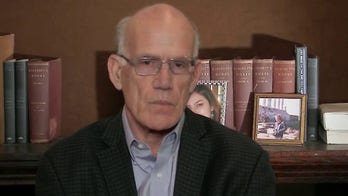 Victor Davis Hanson questions elites: 'I don't think they're following their own science'