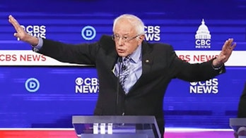 Bernie Sanders revisited: Candidate backs letting violent felons vote from prison