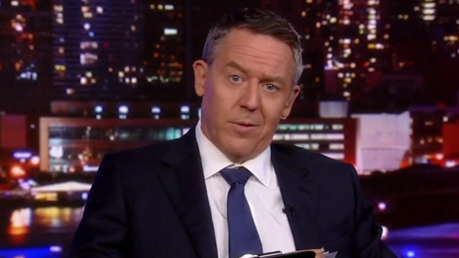 Greg Gutfeld: It's impossible for things to go wrong this perfectly