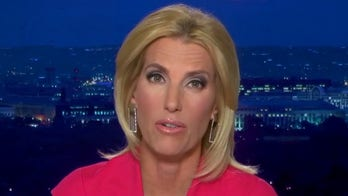 Ingraham: John Kerry will embarrass the United States with China