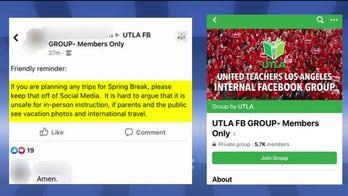 California teachers' unions acting more like a Mafia organization: Rubin