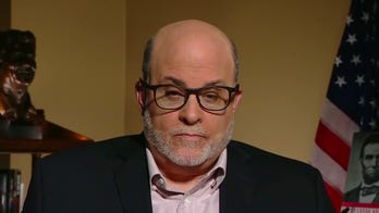 Mark Levin slams Biden as an 'empty suit' and 'bigot', says Democratic Party 'as evil as it's ever been'