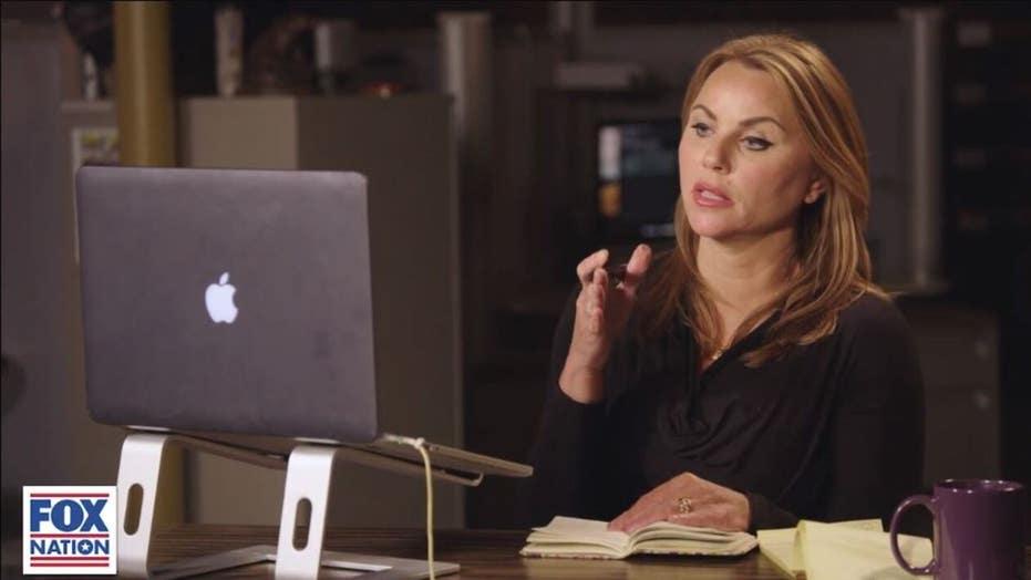 Lara Logan sounds alarm government surveillance
