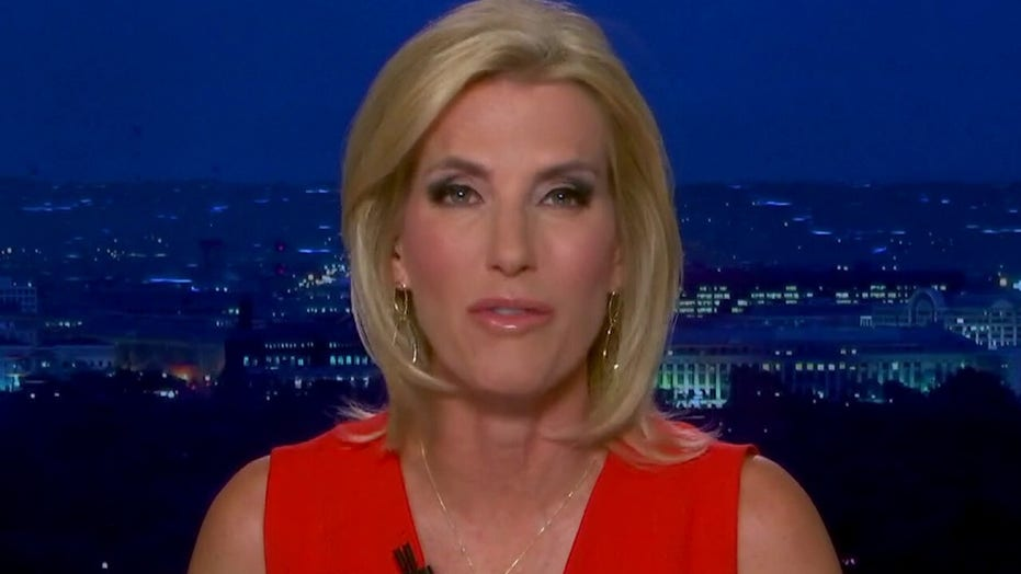 Ingraham: Democrats are trying to govern a country they hate