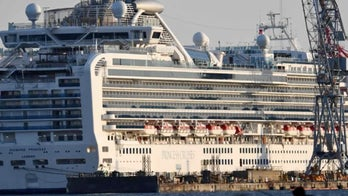 Diamond Princess ship 'lifting its quarantine' after disinfection process following COVID-19 outbreak