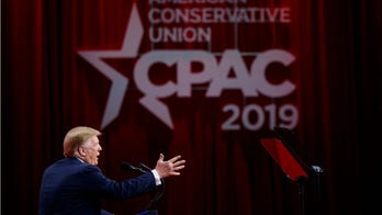 CPAC 2020: Who's speaking at this year's conservative conference