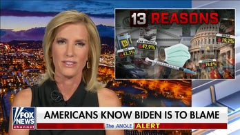 Ingraham: There's no shortages of these kinds of turkeys