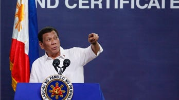 Rodrigo Duterte: What to know about the controversial Philippines president