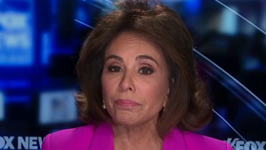 Jeanine Pirro details issues with voting by mail