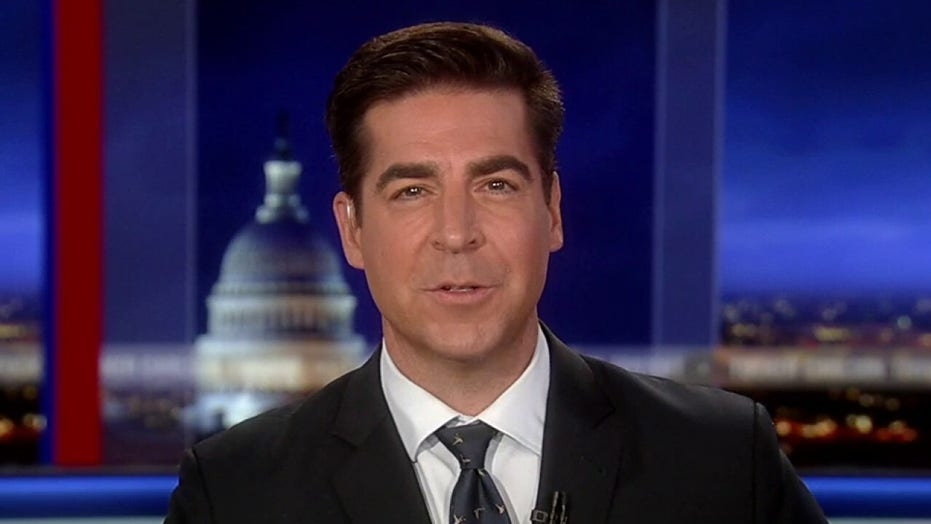 Jesse Watters exposes the goal of Biden's CNN town hall