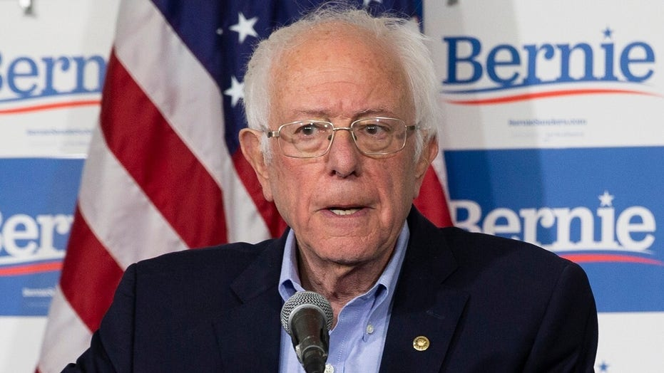 Bernie Sanders in hot water over Castro remarks, AIPAC snub