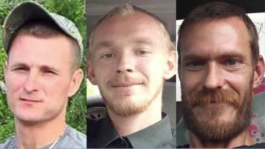 Three arrests made in Florida triple murder investigation