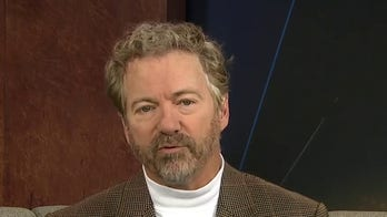 Sen. Rand Paul: Coronavirus reaction — Is your government embracing tyranny?