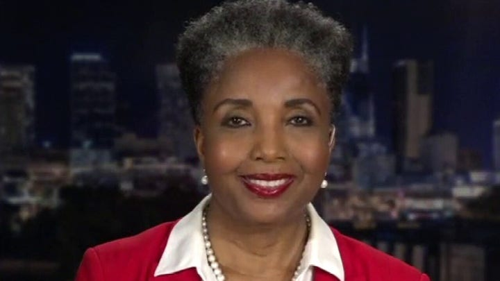 Carol Swain: Students not being taught, they are being indoctrinated