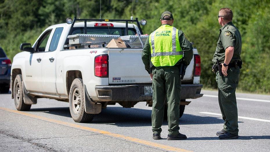 Exclusive: NY-Canada border sheriff and ICE official raise red flag on Cuomo's 'Green Light Law'