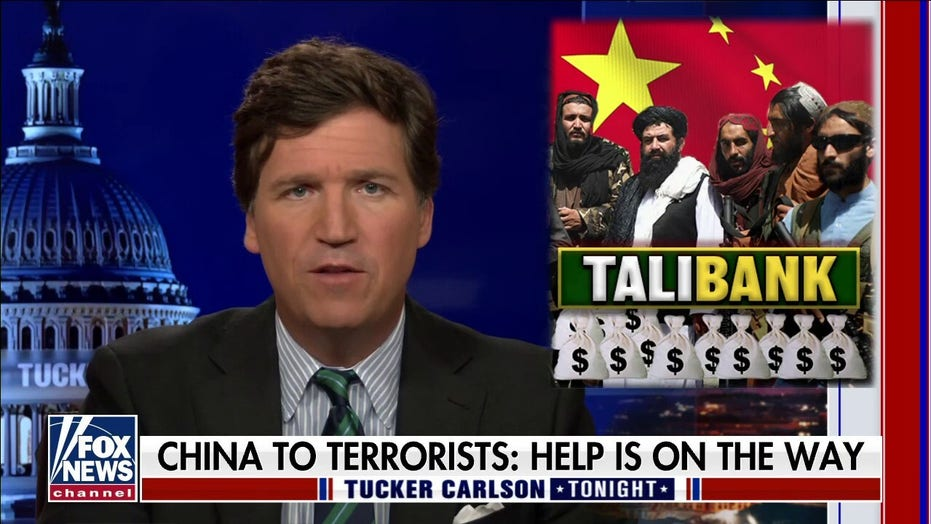 Former Trump adviser warns of renewed Chinese interest in Taliban-controlled Afghanistan