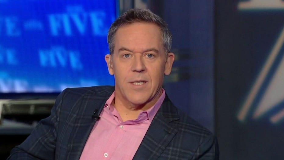 Gutfeld on the man who saved his puppy from an alligator