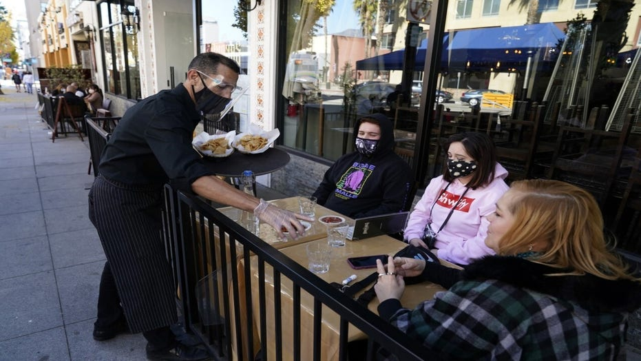 Japanese restaurant owner paid staff $  270G, covered health benefits during pandemic