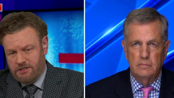 Brit Hume: Democrats rushed 'half-baked' impeachment article to trial