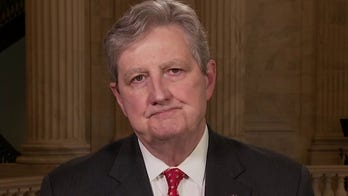 Sen. Kennedy: We don't need more gun control, we need more idiot control