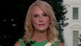 Kellyanne Conway: Trump taking action to help employers, workers, job-seekers