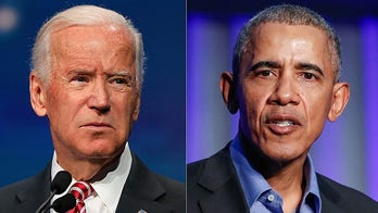 Tim Graham: Media adoration of Biden not at Obama levels – yet