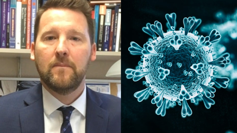 Exclusive: Mayo Clinic virology expert, 'coronavirus more difficult to contain than SARS'