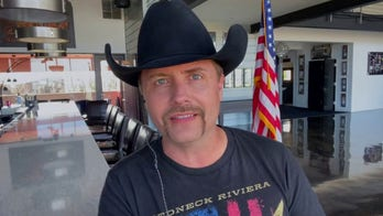 John Rich on performing free live concert from his home on Fox Nation