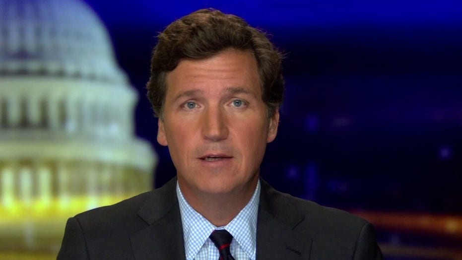 Tucker: America is still the greatest place there is