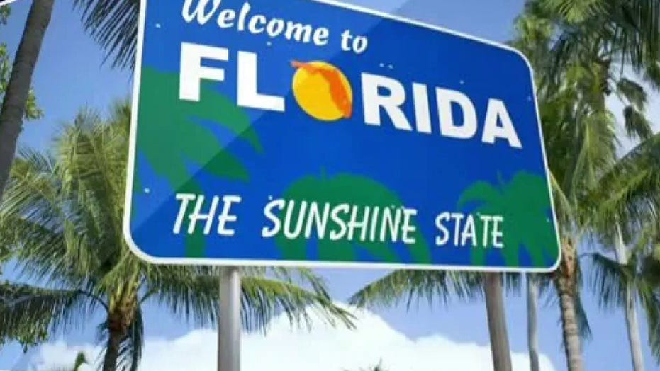 Florida House GOP members slam possible Biden travel ban to Sunshine State as 'unequivocally unconstitutional'